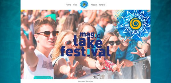 Magic Lake Festival