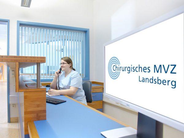 Chirurgisches MVZ Landsberg