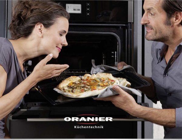 ORANIER Küchentechnik