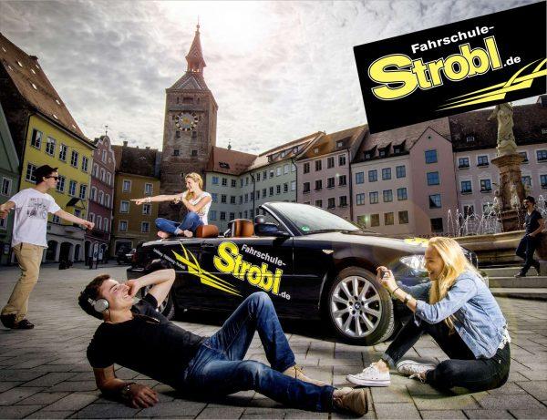 Fahrschule Strobl