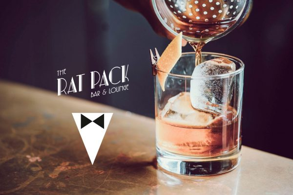 The Rat Pack – Bar & Lounge