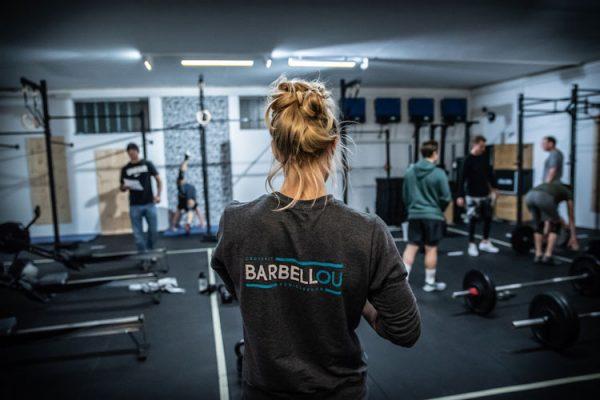 Barbellou – Crossfit